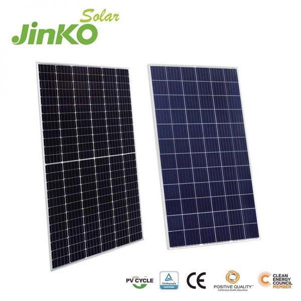 Tấm pin năng lượng mặt trời Jinki solar